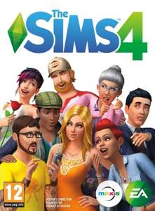Sims 4 PC and Mac £17.49 @ Amazon
