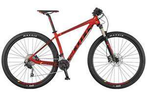 Scott Scale 970 Mountain Bike £575 @ ebay / evanscyclesuk