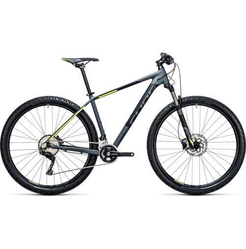 """Cube Acid 29"""" Hardtail Mountain Bike (Air fork, SLX/XT-spec components) £629.99 @ ChainReactionCycles"""