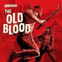 Wolfenstein: the old blood ps4 £5.79 - PSN