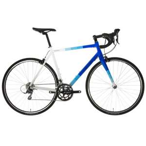 Verenti Technique Claris (2017) Road Bike Blue/White £359.99 @ wiggle