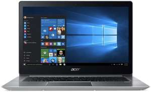 Acer Swift 3 SF314-52G-530Q - £599.97 @ Box.co.uk