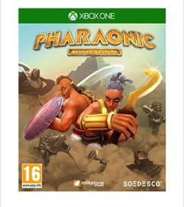 Pharaonic - Deluxe Edition , Xbox , £9.29 @ base