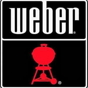 10% off Weber BBQ products! @ bbqworld
