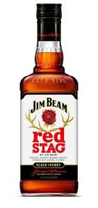 Jim Beam - White Label, Red Stag, Honey, Apple 70cl £12.00 Asda