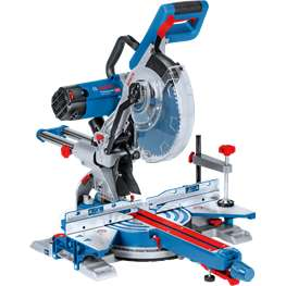 Refurbished Products are priced 46% less BLUE bosch power tools