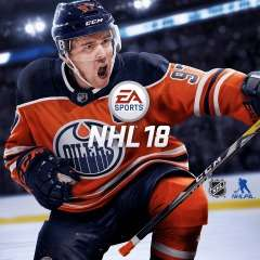 EA SPORTS™ NHL® 18 Standard Edition £15.99 @ PSN