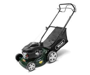 Webb WER400 Petrol Self Propelled Lawnmower - Click and collect £142.80 @ Wickes