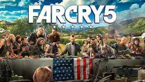 Far Cry 5 Deluxe Edition PC £45.99 @ CDKeys