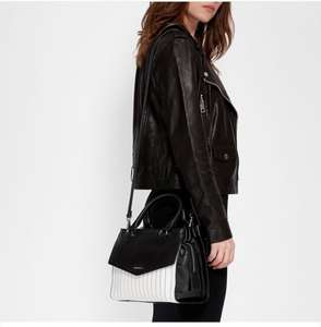 Fiorelli - Off white mia grab bag , £32.50 free c&c @ Debenhams