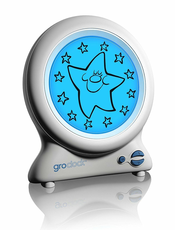 The Gro Company Gro-Clock Sleep Trainer £14.99 (Prime) / £18.98 (non Prime) at Amazon