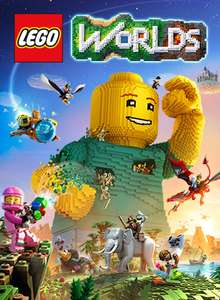 Lego worlds on switch £8.17 (after tax, requires £10.95 cad eshop credit purchase but you have $4.25 cad left over) canadian eshop