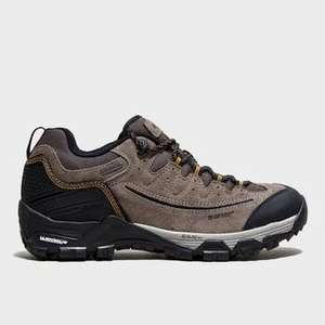 Men's Navigator Bluetooth® Guidance Shoe WAS £230.00 Now £45.00 SIZE 7 ONLY ULTIMATE OUTDOORS