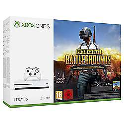 Xbox One S 1TB PlayerUnknown's Battleground (PUBG) Console + Far Cry 5 or Sea of thieves + Forza Motorsport 7 + Halo 5 = £229.00 @ Tesco Direct