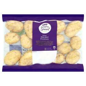 ASDA Extra Special Buttery Marabel Potatoes  2KG £1