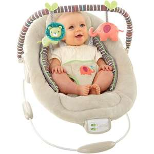 Comfort and Harmony Bouncer - Cozy Kingdom was £50 now £30 C+C @ Asda George
