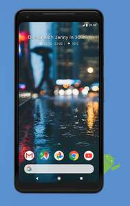 Google Pixel 2 XL 24 month (o2) contract 4gb data unlimited texts + minutes (total cost £869.99) @ Carphone warehouse