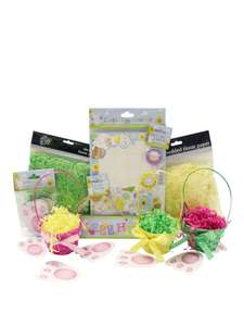 Easter Egg Hunt Kit (Was £12.99)  Now £5.99 C&C @ Very
