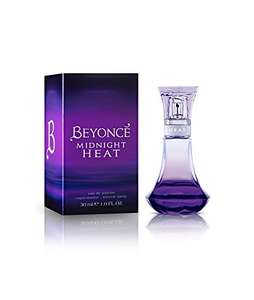 Beyonce Midnight Heat Eau De Parfum - 30 ml £4.39  (Prime) / £8.38 (non Prime) at Amazon