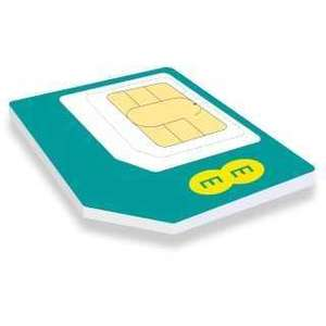 EE (12mo) - Unlimited Minutes, Unlimited Texts, 10GB, 4G, £13PM