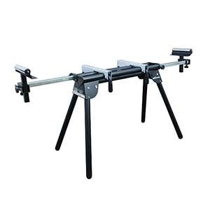 Evolution Mitre Saw Stand with Extensions £45 @ Amazon (deal of the day, dispatched from and sold by Amazon)