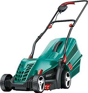 Bosch rotak 34 electric mower - £69.99 @ Amazon