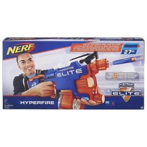 NERF Hyperfire £31.50 Tesco ebay Free delivery