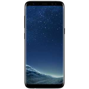 Samsung Galaxy S8 Plus refurbished good (Vodafone) £378 @ music magpie using code EASTER10 for 10% off