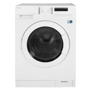 10% off + extended warranty John Lewis JLWD1613 Washer Dryer, 9kg Wash/6kg Dry Load, A Energy Rating, 1600rpm Spin,  £584