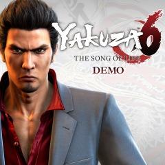 Yakuza 6: The Song of Life - Prologue Demo (PS4) @ PSN