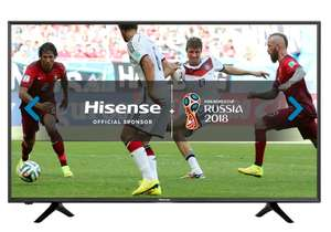 "65"" 4K UHD LED HISENSE TV £599.98 @ COSTCO INSTORE + 5 YEAR WARRANTY"