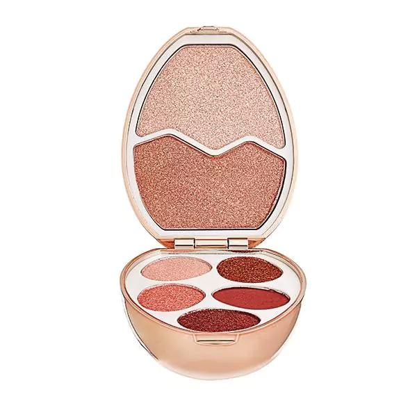 I Heart Revolution Revolution Surprise Egg Rose Gold £5 @ Superdrug - Free c&c