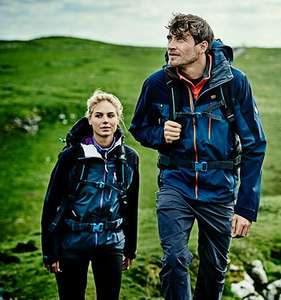 Up to 75% off Regatta clothing, shoes, accessories and camping gear
