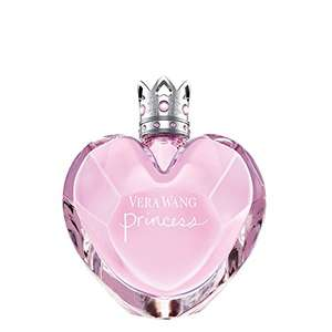 Vera Wang Princess Eau de Toilette for Women 100ml £15.38 Prime / £19.37 non prime @ Amazon