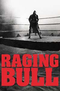 Raging Bull (HD) - £2.99 to Own For Prime Subscribers @ Amazon Instant Video