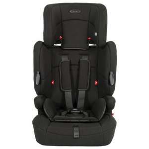 Graco Endure Car Seat £35 @ Tesco in store