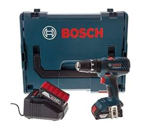 Bosch 18v Pro Drill £94.10 @ Amazon