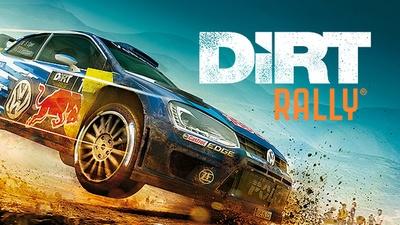 [Steam] DiRT Rally - £6.83 - Fanatical