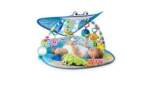 Disney Baby Mr. Ray Ocean and Lights Gym £50 @ Asda (George). Free C&C