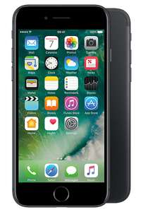 Iphone 7 brand new Free £33 a month (24month) - £792 @ Affordable Mobiles