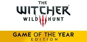 [Xbox One] The Witcher 3: Wild Hunt: Game of the Year Edition - £14.00 (XBL Gold) - Microsoft Store