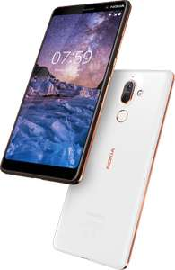 (now open for orders) Pre order the Nokia 7 plus and receive a free Google home mini @ Nokia.com