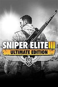 Sniper Elite 3 Ultimate Edition. Was £29.99 now £9 with Xbox Live Gold @ Microsoft