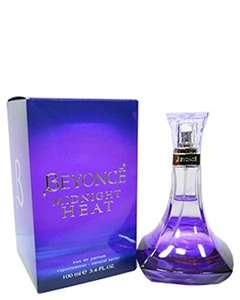 Beyoncé Midnight Heat Eau de Parfum for Women - 100 ml, £7.69 @ Amazon (Prime), £11.68 (Non-Prime)
