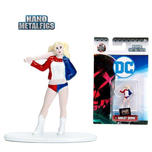 Jada Nano Metalfigs @ Asda £1.97 instore. DC and Marvel