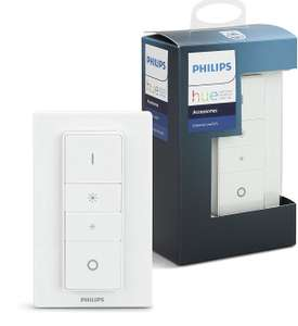 Philips Hue Dimmer - Back down at £15.99! Prime £19.98 Non Prime @ Amazon