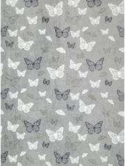 Asda George Misprice Butterfly print throw £1.50 free C&C