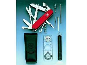 Victorinox 18726 Army Knife Traveller Set  £62.64 @ Amazon