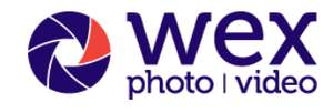 Wex Photographic £20 off when you spend £150 or more Code LCMAR18