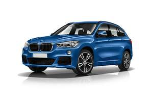 LIMITED TIME BMW X1 LEASE DEAL.£8439.72  @ Carleasing Online